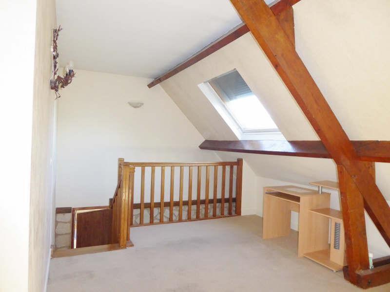 Sale house / villa Plailly 376200€ - Picture 9