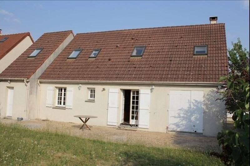 Venta  casa Gallardon 275600€ - Fotografía 1