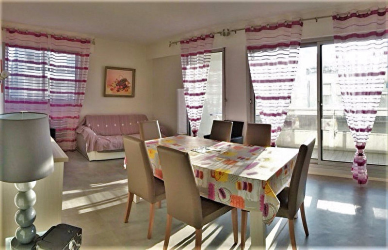 Appartement Royan T3 72 m²