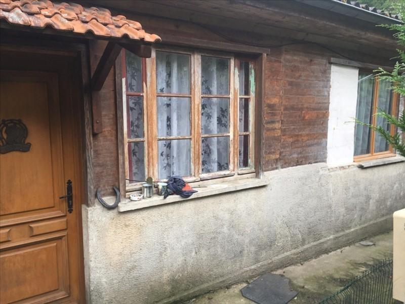 Sale house / villa Villers cotterets 130000€ - Picture 1