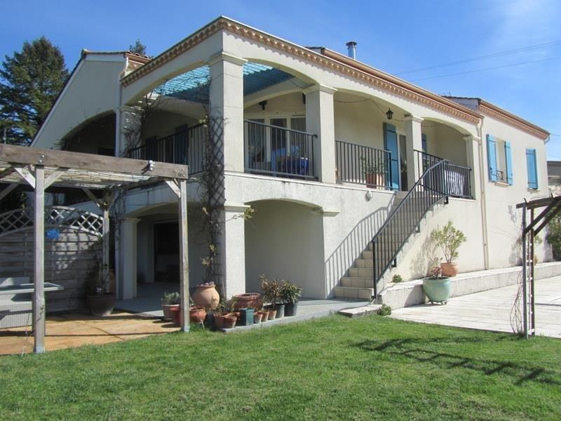 Sale house / villa Villefranche de lonchat 275000€ - Picture 2
