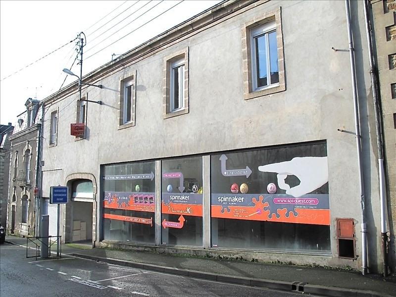 Verkoop  kantoren Cholet 66000€ - Foto 1