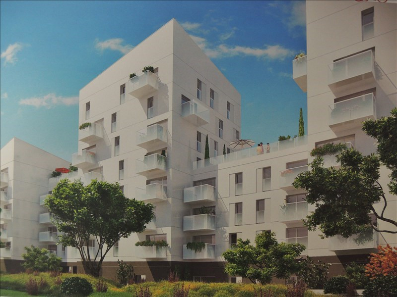 Vente appartement Carrieres sous poissy 249000€ - Photo 1