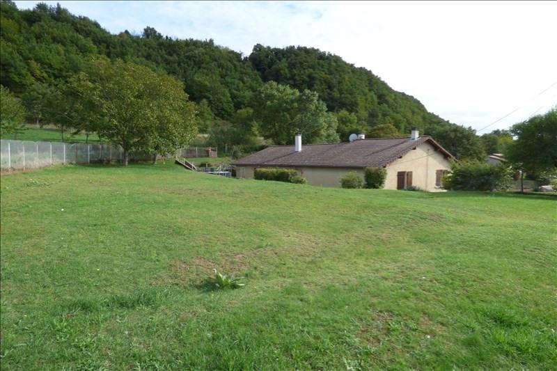 Sale house / villa Claveyson 228000€ - Picture 2