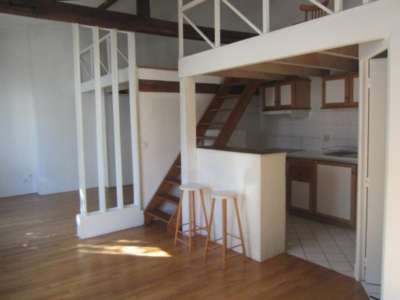 Vente appartement Paris 11ème 388500€ - Photo 1