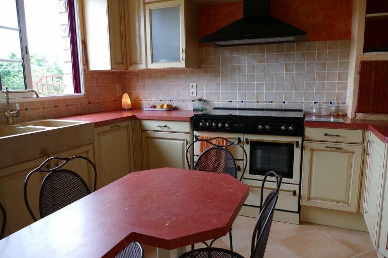 Vente maison / villa Igny 780000€ - Photo 6