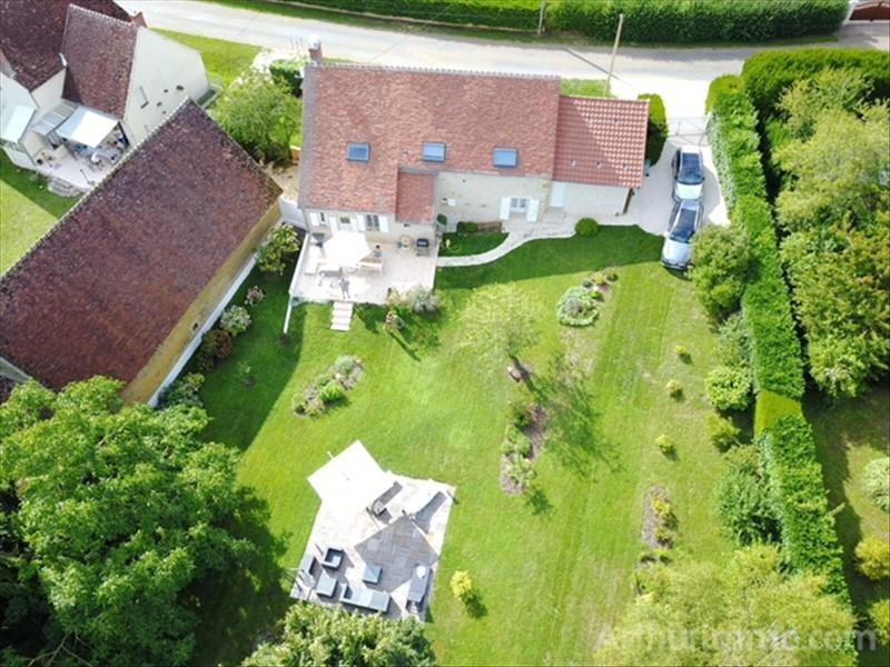 Vente maison / villa Donzy 243000€ - Photo 2