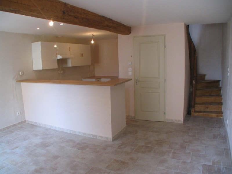 Sale house / villa Carcassonne 94000€ - Picture 2
