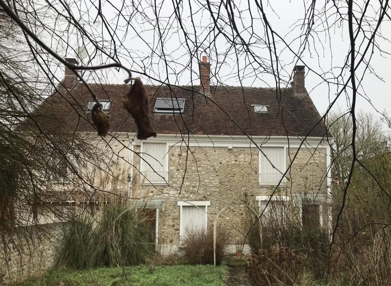 Vente maison / villa Crecy la chapelle 332000€ - Photo 1