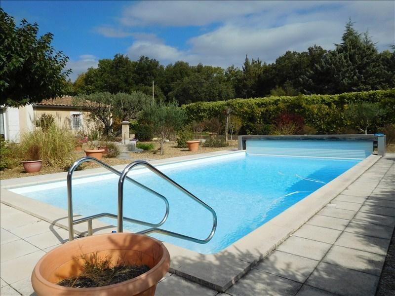Verkoop  huis Mazan 440000€ - Foto 2
