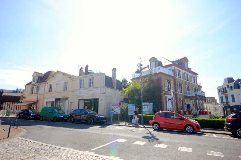 Vente immeuble Villers sur mer 360000€ - Photo 1