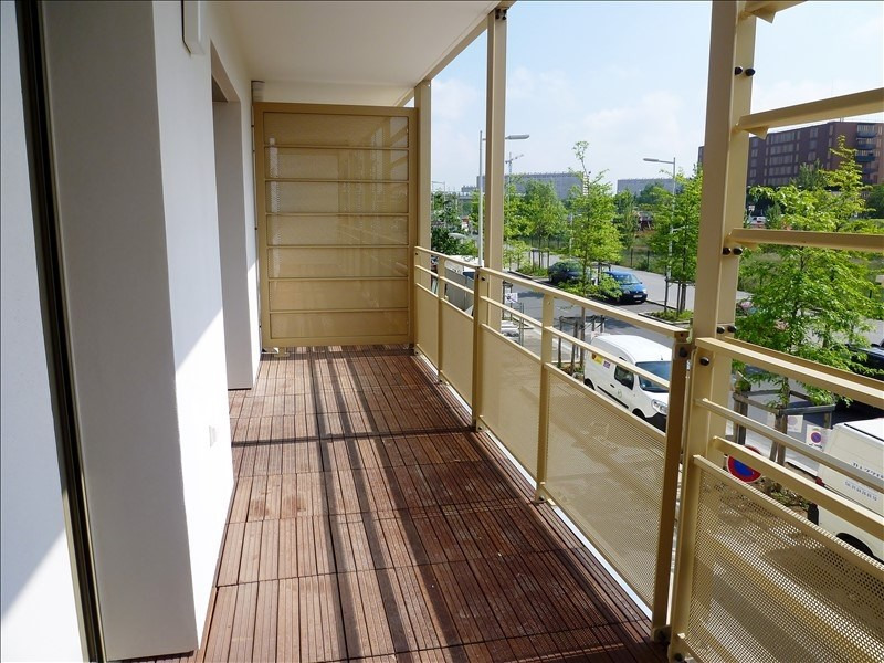 Vente appartement Nanterre 219 000€ - Photo 1