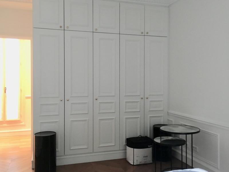 Alquiler  apartamento Paris 17ème 4190€ CC - Fotografía 7
