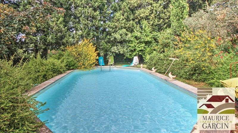 Vente de prestige maison / villa St andiol 572000€ - Photo 3