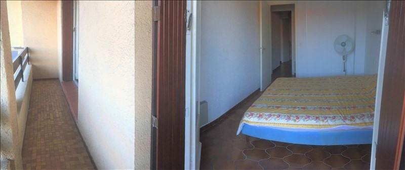 Sale apartment Port vendres 109000€ - Picture 5