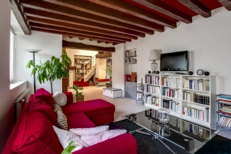 Vendita casa La norville 535000€ - Fotografia 3