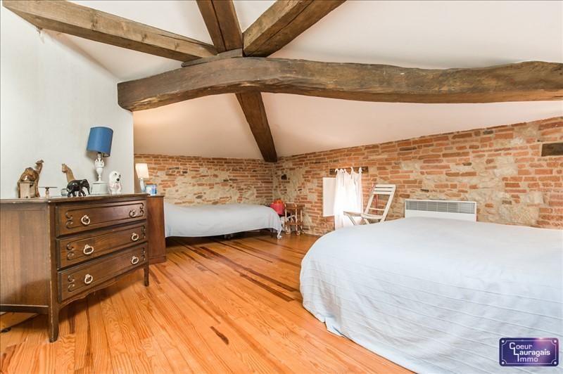 Vente maison / villa Caraman (secteur) 145000€ - Photo 2