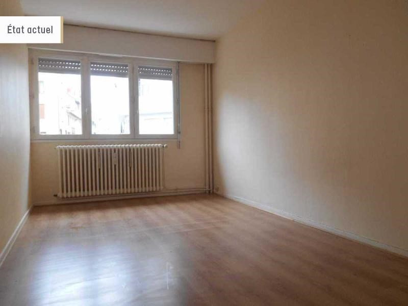 Location appartement Dijon 590€ CC - Photo 2