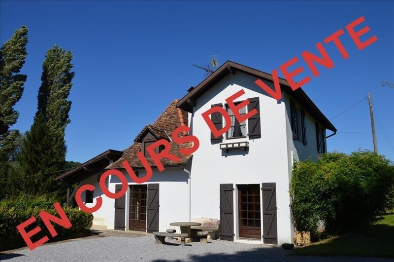 Vente maison / villa Salies de béarn 184000€ - Photo 1