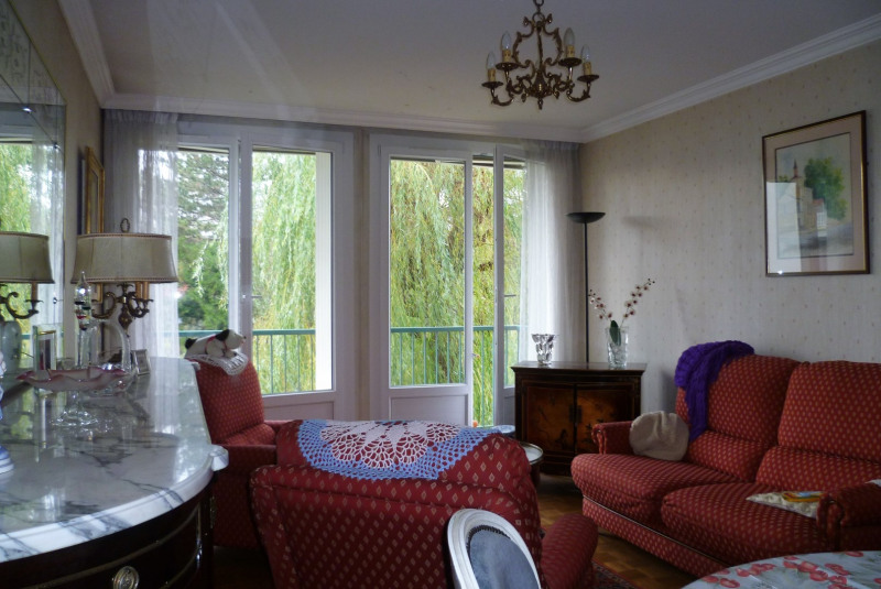 Sale apartment Margency 185 000€ - Picture 4