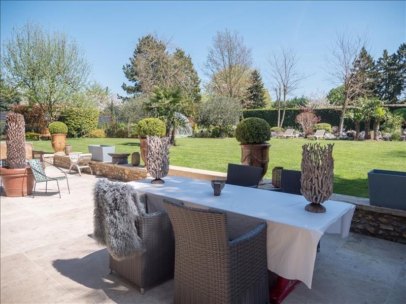 Deluxe sale house / villa Feucherolles 2325000€ - Picture 3