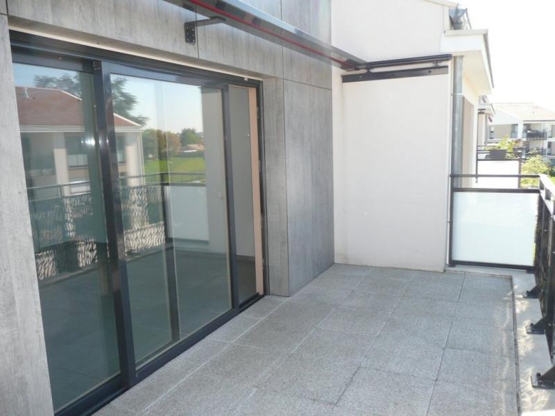 Vente appartement Meyzieu 235000€ - Photo 2
