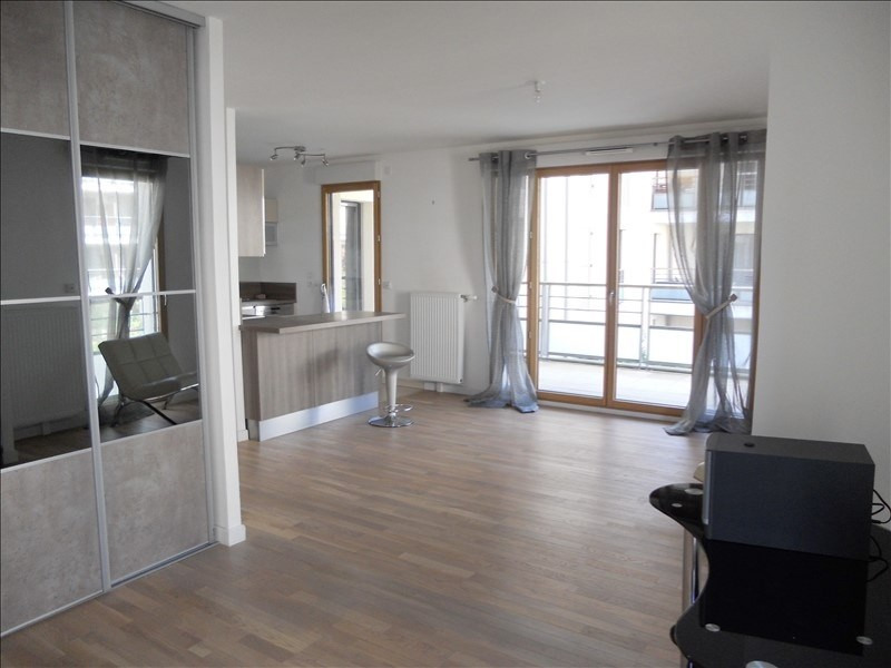 Vente de prestige appartement Marly-le-roi 385000€ - Photo 2