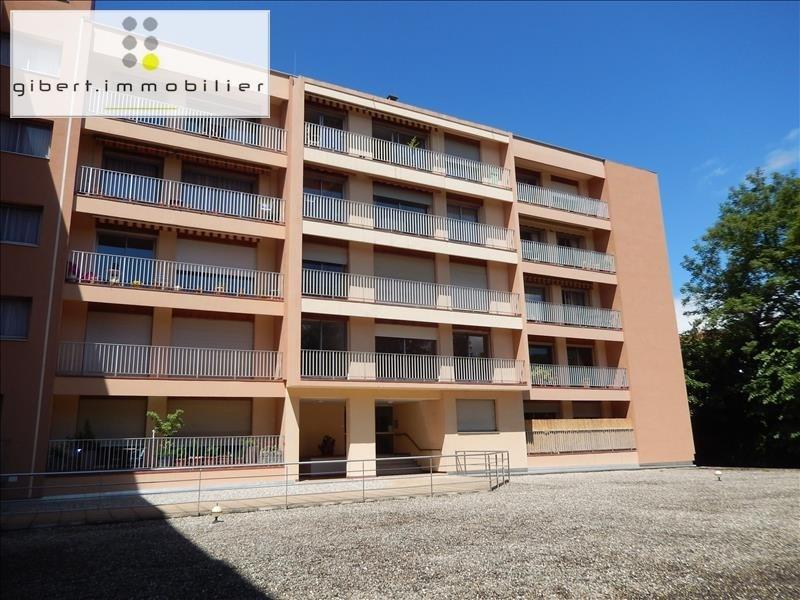 Rental apartment Le puy en velay 499,79€ CC - Picture 5