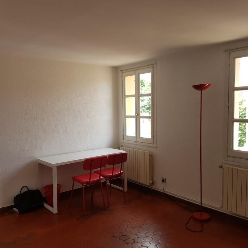 Location appartement Aix-en-provence 529€ CC - Photo 1