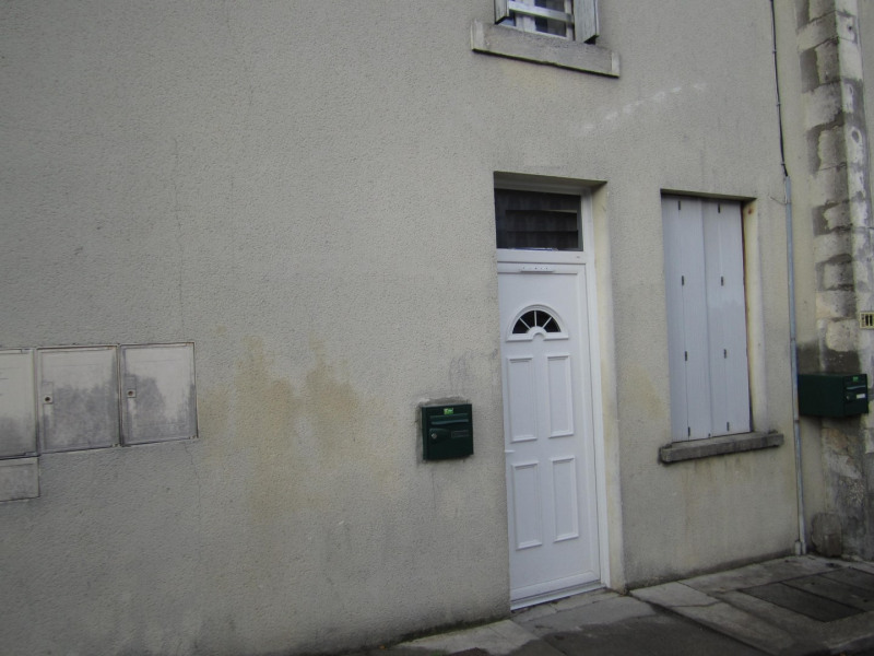 Sale apartment Barbezieux saint -hilaire 136 000€ - Picture 1