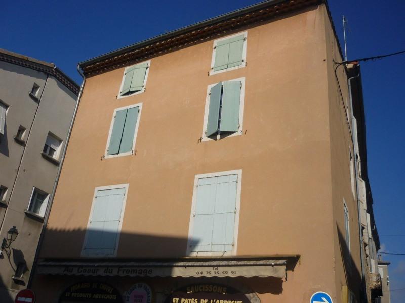 Vente appartement Aubenas 32000€ - Photo 1