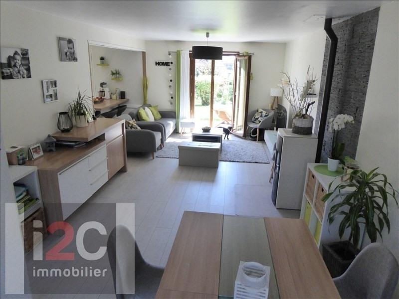 Sale house / villa Echenevex 468000€ - Picture 1