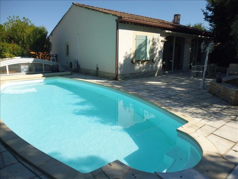 Vente maison / villa Pierrevert 238500€ - Photo 1