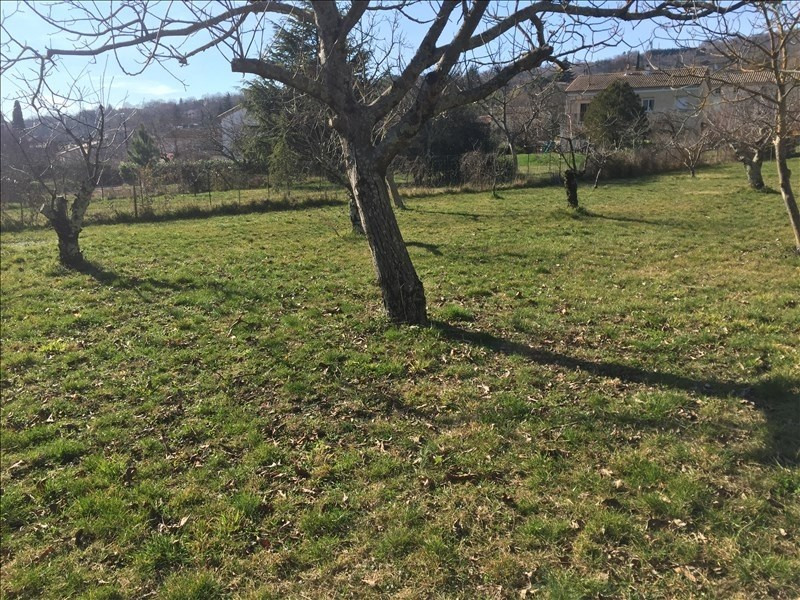 Vente terrain Vesseaux 52 000€ - Photo 2