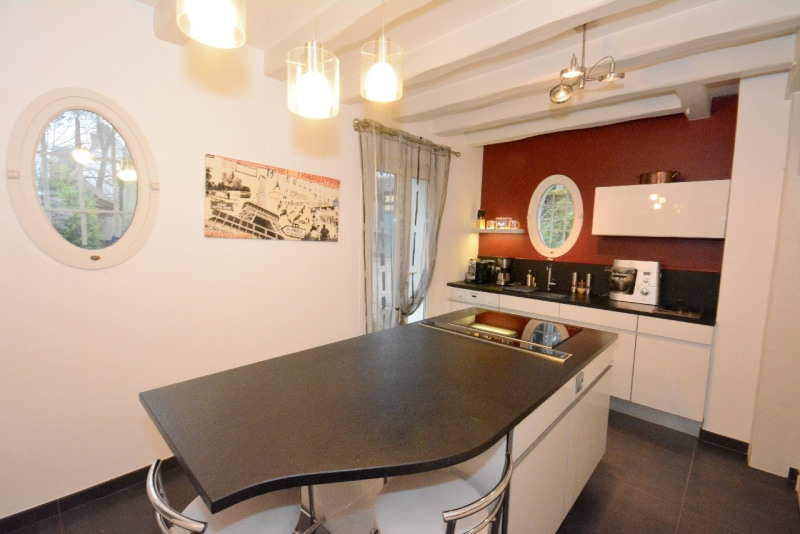 Sale house / villa Seine port 665 000€ - Picture 4