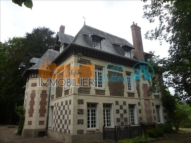 Verkauf von luxusobjekt haus Deauville 735000€ - Fotografie 2