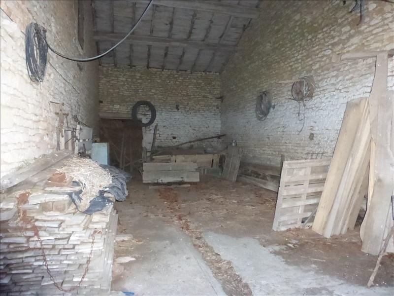 Vente maison / villa Geay 317000€ - Photo 3