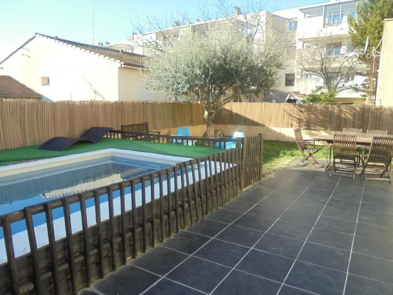Vente maison / villa Lunel 280 000€ - Photo 9