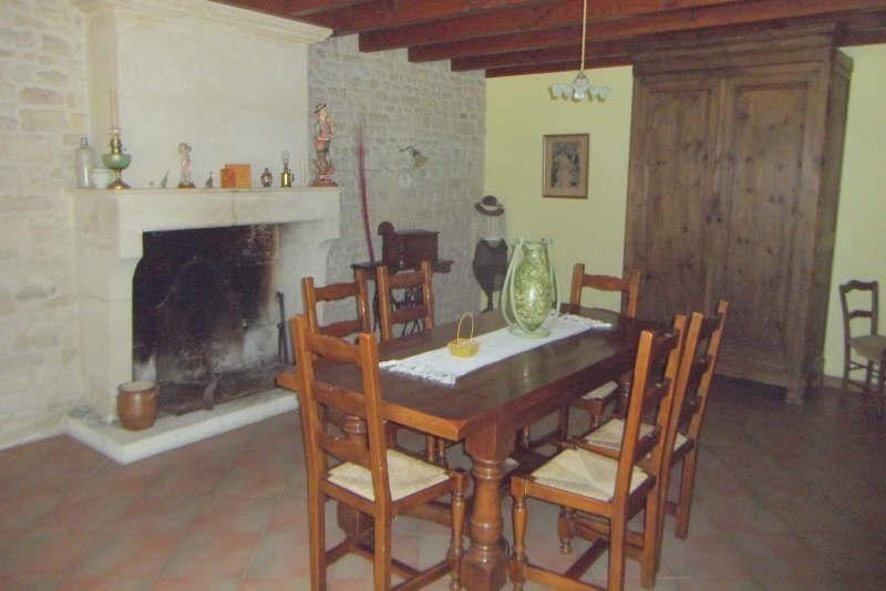 Vente maison / villa Verdille 338000€ - Photo 5