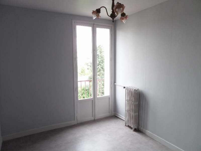 Sale apartment Limoges 82 000€ - Picture 3
