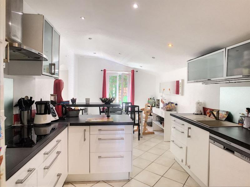 Vendita casa Cagnes sur mer 430000€ - Fotografia 8