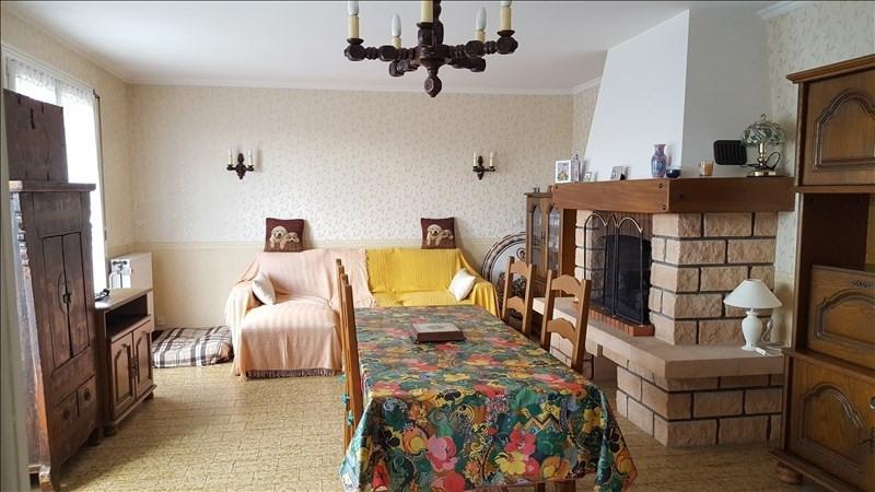 Sale house / villa Vendome 166240€ - Picture 2
