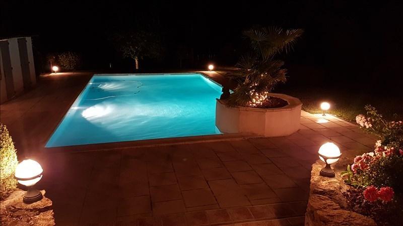 Vente de prestige maison / villa Puyricard 740000€ - Photo 10