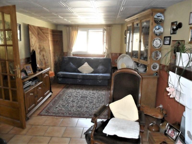 Vente maison / villa Bucquoy 150000€ - Photo 2