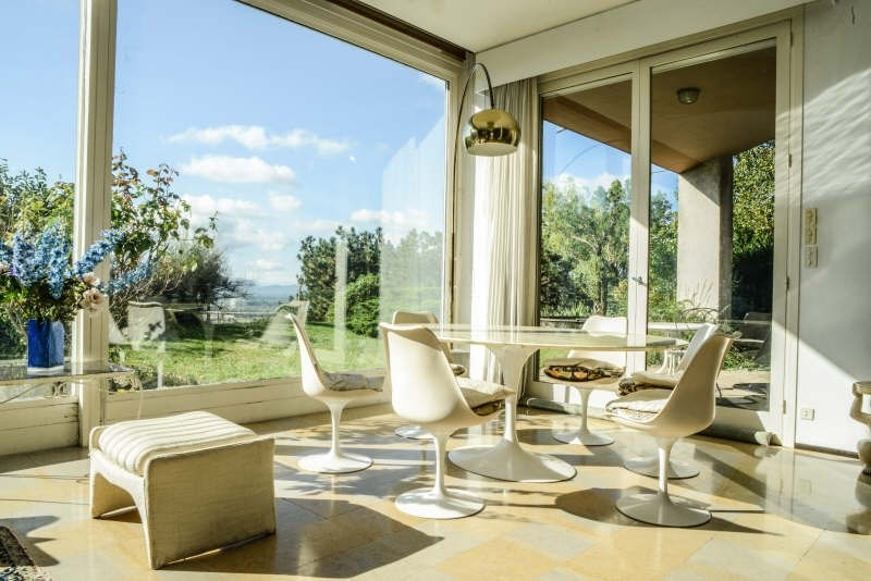 Vente de prestige maison / villa St jean de moirans 620000€ - Photo 1
