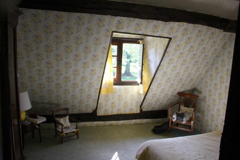 Vente maison / villa Conches en ouche 369000€ - Photo 12