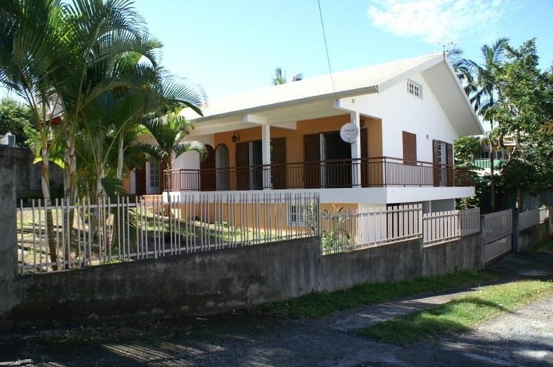 Vente maison / villa Le tampon 240000€ - Photo 1