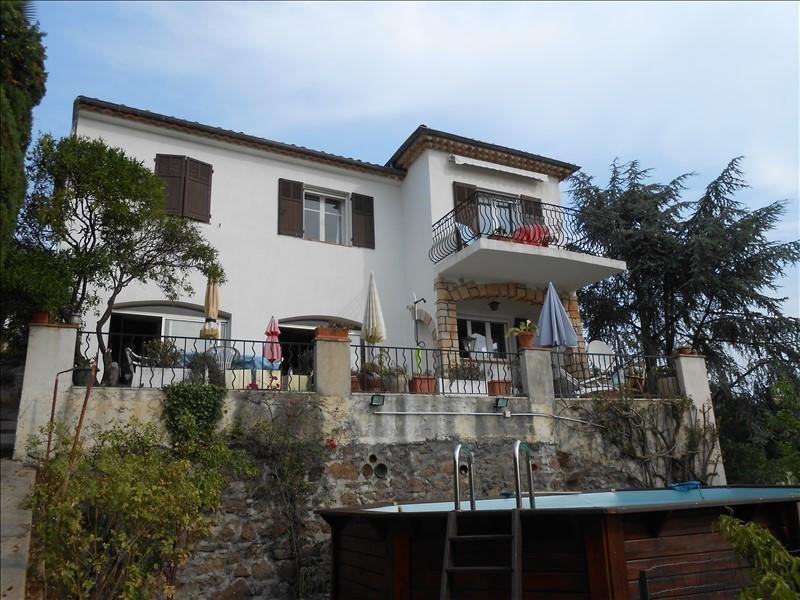 Deluxe sale house / villa Le golfe juan 816200€ - Picture 5