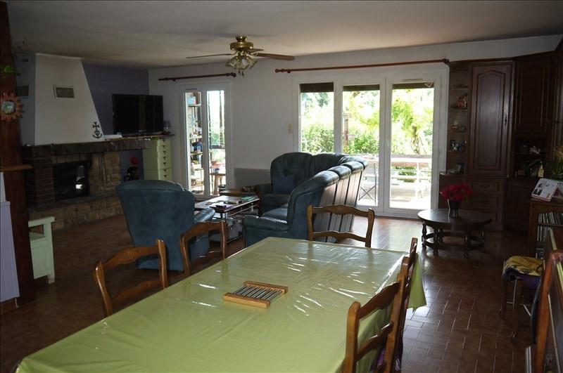 Vente maison / villa Chonas l amballan 259000€ - Photo 5