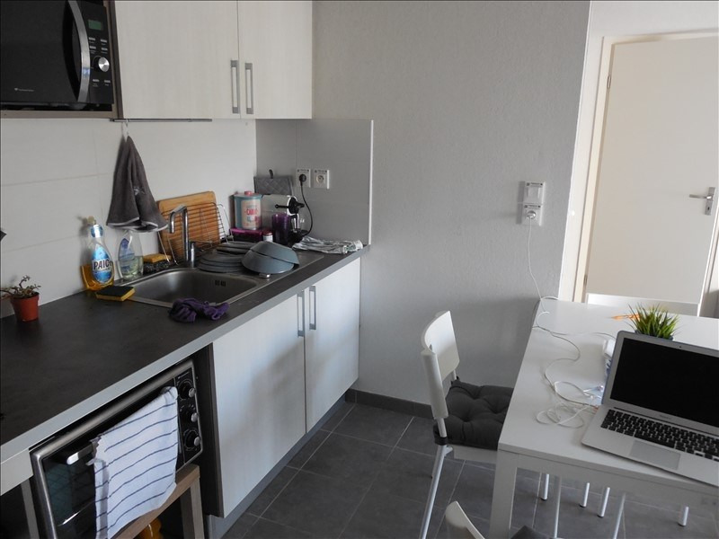 Sale apartment Toulouse 125 000€ - Picture 4